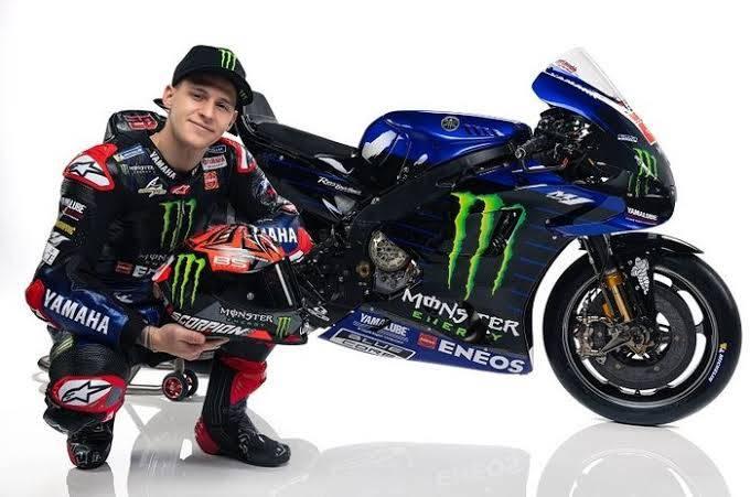 Demi Motor yang Sama dengan Rossi, Quartararo Rela Gajinya Dipangkas