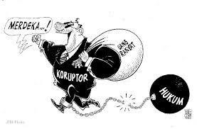 Kades di Bengkalis dan Dua Staffnya Diadili, Dugaan Korupsi Dana UED-SP Miliaran Rupiah