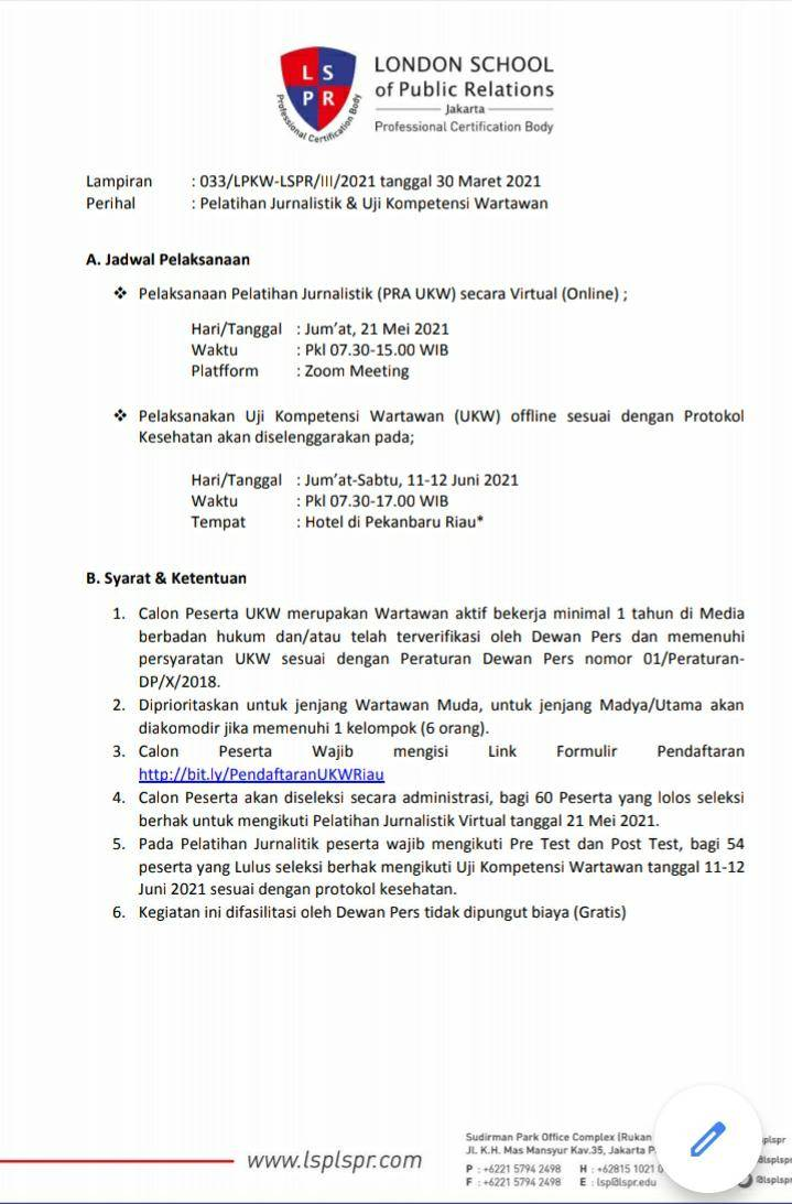 Dugaan Penyelewengan Dana Desa Beringin Jaya, GNPK-RI Layangkan Permohonan Informasi