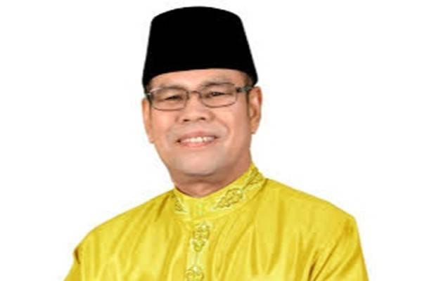 Dua Bulan DPO, Plt Bupati Bengkalis Belum Juga Ditemukan
