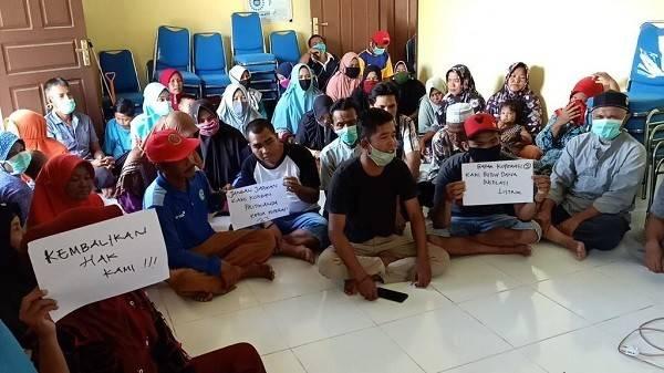 Dugaan Penggelapan Dana Koperasi Sungai Ara Perkasa Masih Didalami Polisi