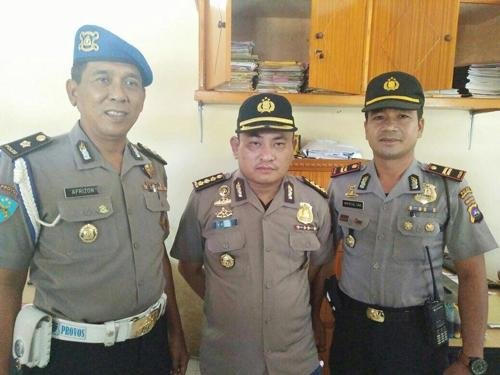 Polisi Gadungan Ditangkap Polisi, Kerugian Korban Mencapai Rp429 juta