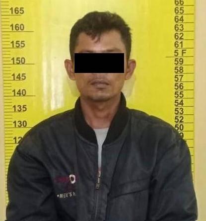 Cabuli Pelajar Hingga Hamil, Warga Tapsel Ditangkap di Sergei