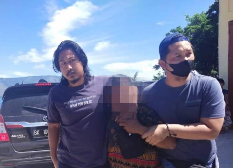 Polda Riau Bekuk Sindikat Pencuri Spesialis Nasabah Bank Lintas Provinsi
