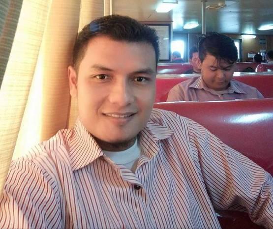 Tim Advokasi Amril Mukminin Sebut Makmur Aan Penyuap Herliyan