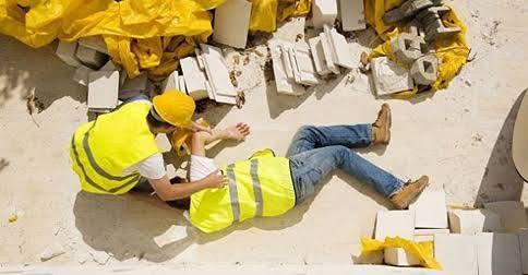 Laka Kerja, Dua Pekerja CV Dwina Utama Dumai Tewas