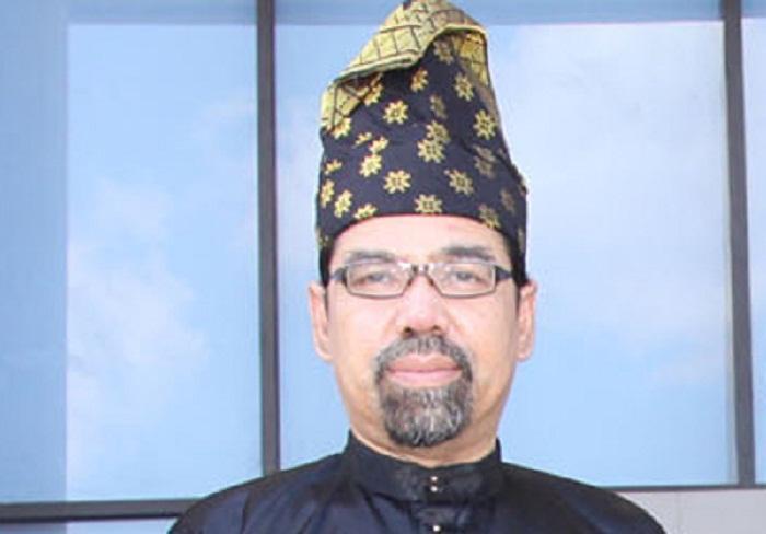 Pemprov Lounching Tegline Riau Go IT, LAMR Khawatir The Homeland of Melayu Terlupakan