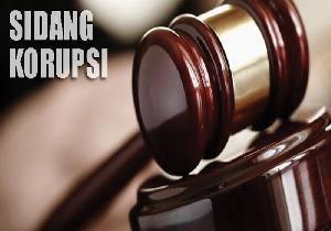 PT Riau Sepakat dengan PN, Vonis Dua Anggota DPRD Bengkalis