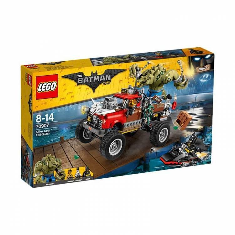 Rekomendasi Lego Batman Terbaik