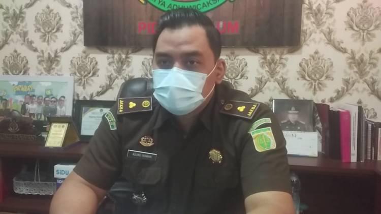 Dugaan Pelanggaran Pilkada Dumai Koordinator Kejaksaan Himbau Polisi Lakukan Penyidikan Mendalam
